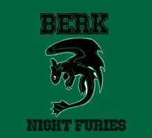 Berk Night Furies Unisex T-Shirt