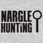 Nargle Hunting by kreckmann