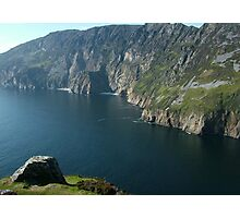 Slieve League Photographic Print