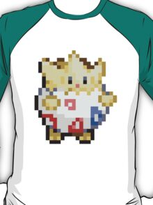 Pixel Togepi T-Shirt