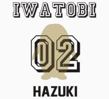 Iwatobi Swim Club 02 by eternalsilver