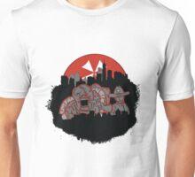 Resident Rick Unisex T-Shirt