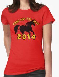 Happy Chinese New Year 2014 T-Shirt