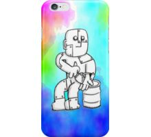 Oil Junkie iPhone Case/Skin