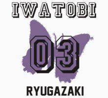 Iwatobi Swim Club 03 by eternalsilver