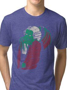 One Nation, Elder Gods Tri-blend T-Shirt