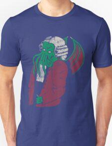 One Nation, Elder Gods Unisex T-Shirt