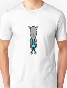 The Rhino Man T-Shirt