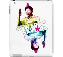 Coward's Saviour (Ng Man Tat) iPad Case/Skin
