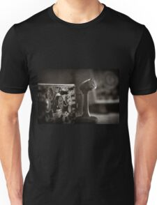Equipment #06 ... Whale World Unisex T-Shirt