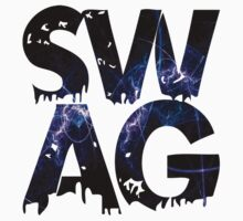 SWAG T -Shirts & Hoodies by seazerka