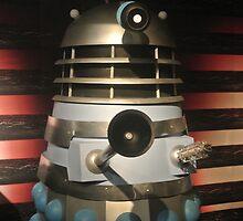 Dalek  by thestoreofSam