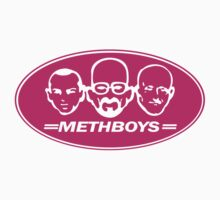 MethBoys Funny Geeks by jekonu