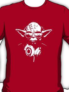 DJedi Yoda T-Shirt