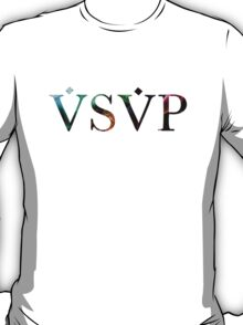 VSVP Asap T- Shirts & Hoodies T-Shirt
