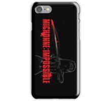 M.I. iPhone Case/Skin