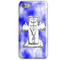 Cloud Nine iPhone Case/Skin