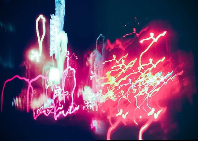 """""""Flashing Lights"""" by kalikristine"""