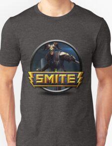 Smite Loki Logo T-Shirt