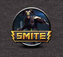 Smite Loki Logo Unisex T-Shirt