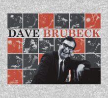 Dave Brubeck - Jazz Master by erebusnz