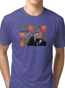Dave Brubeck - Jazz Master Tri-blend T-Shirt