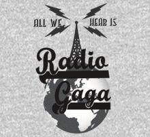 Radio Gaga Kids Clothes