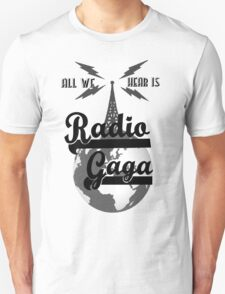 Radio Gaga T-Shirt
