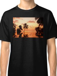 For YOU. Dream Comes True. Maldives Classic T-Shirt