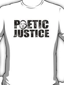Poetic Justice - Kendrick Lamar  T-Shirt