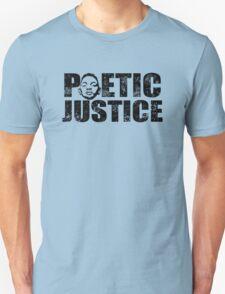 Poetic Justice - Kendrick Lamar  Unisex T-Shirt