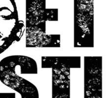 Poetic Justice - Kendrick Lamar  Sticker
