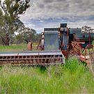 Forgotten   Rural NSW AUSTRALIA  by Kym Bradley