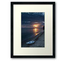 Sorrento Framed Print