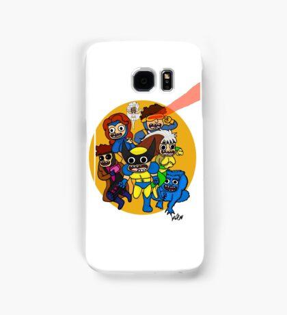 Xmen  Samsung Galaxy Case/Skin
