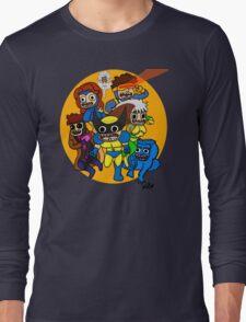 Xmen  Long Sleeve T-Shirt