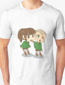 Springles Unisex T-Shirt