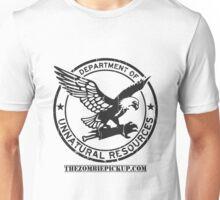 Department of Unnatural Resources Unisex T-Shirt