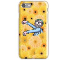 Daisy Zombie iPhone Case/Skin