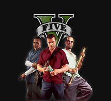 Michael, Franklin, & Trevor T-Shirt