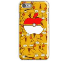 Pokemons are AWESOME!! iPhone Case/Skin