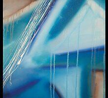 Blue Distraction by Joeldelphinart