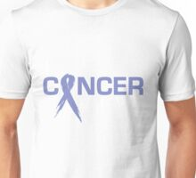 I Can Survive - Stomach Cancer Unisex T-Shirt