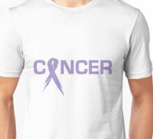 I Can Survive - Testicular Cancer Unisex T-Shirt