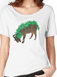 Gogoat Women's Relaxed Fit T-Shirt