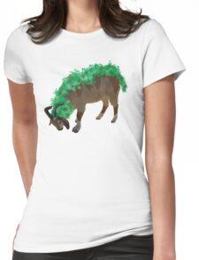 Gogoat Womens Fitted T-Shirt