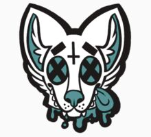 Dead Dog Cyan by XENY
