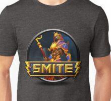 Smite Ra Logo Unisex T-Shirt