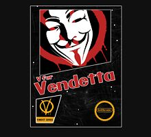 Nes For Vendetta Unisex T-Shirt