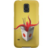 Takeout? Samsung Galaxy Case/Skin